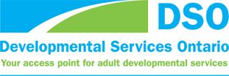 Developmental Services Ontario Logo