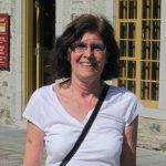 Gail LaFreniere, Director of Finance