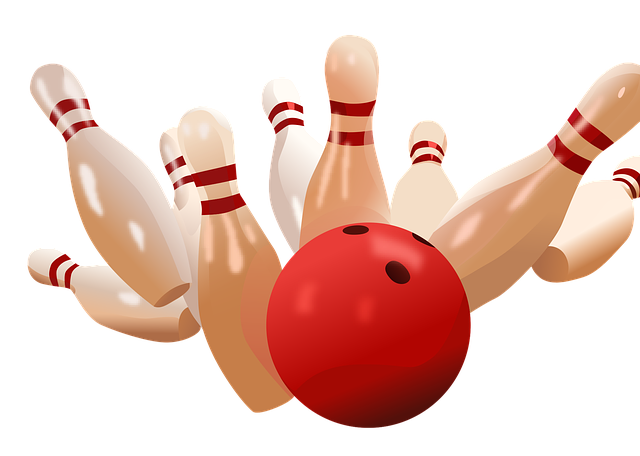 Bowling with Independent Living Centre @ Fleetway  | London | Ontario | Canada