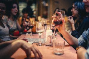 Ladies Night Out @ Marino's Restaurant | London | Ontario | Canada