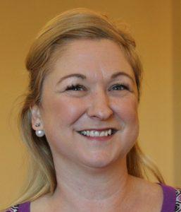 Bethany Van Arnhem, Coordinator of Community Participation