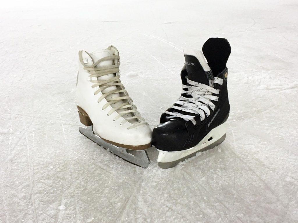 Free Community Skate @ Argyle Arena @ Argyle Arena | London | Ontario | Canada