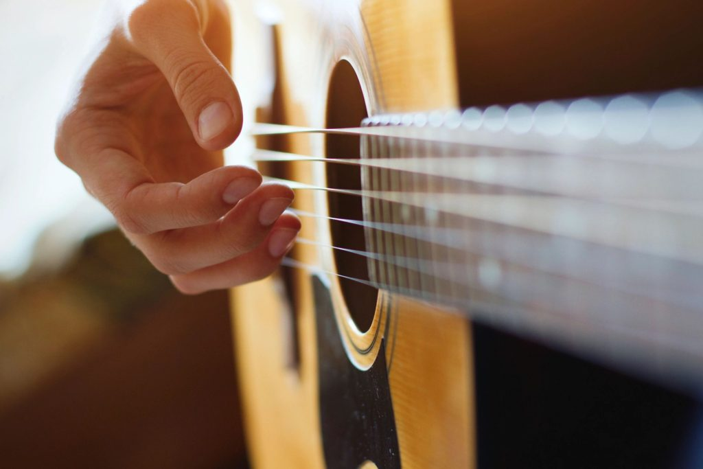 Learn to Play Guitar! @ London InterCommunity Health Centre | London | Ontario | Canada