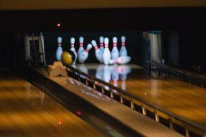 Bowling at Fleetway! @ Fleetway  | London | Ontario | Canada